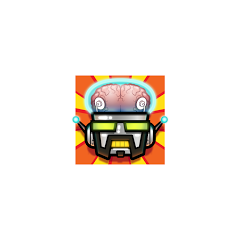 Verbal's second YouTube channel avatar.