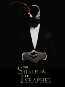 The Shadow of Israphel Final Cover 8