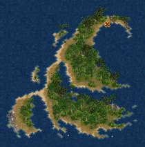 Echo Island (Cobalt)