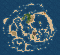 Typhoon Island (Viridian)