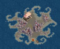 Crimson Island (Viridian)