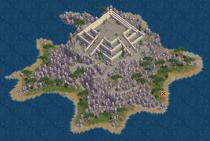 Yax Mutal (Viridian)