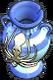 Furniture-Atlantean amphora