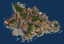 Terra Island (Cobalt)