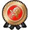 Trophy-Revered Weaver