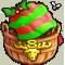 Trophy-Bushel of Reindeer Apples