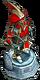 Furniture-Atlantean armor