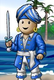Pirates-Scupperer