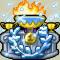 Trophy-Laurels of Icy Victory