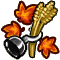 Trophy-Hearty Harvest