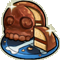 Trophy-Yococoa Cake