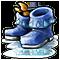 Trophy-Boots of Bilging