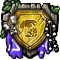 Trophy-Frenetic Forager