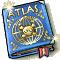Trophy-Gilded Atlas