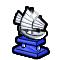Trophy-Silver Junk