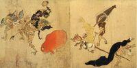 Tsukumogami