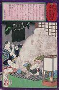Yoshitoshi Kurobozu