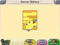 The Buzzkill Baker location