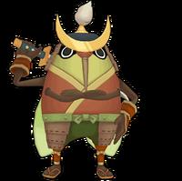 Higurashimaru