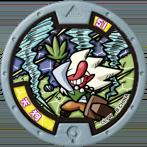 Tengu medal