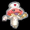 Nurse Toungus