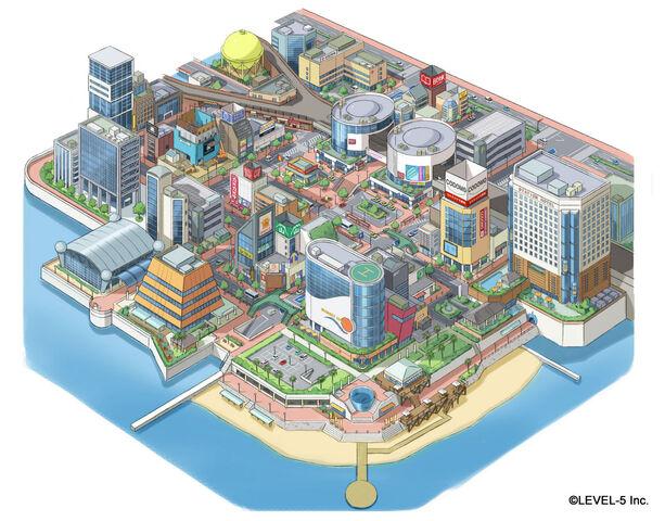 File:Sakura Chuo City.jpg