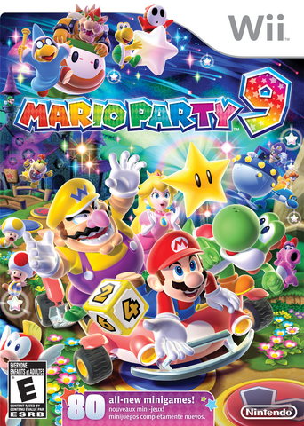 File:Mario Party 9 - NA Cover.png