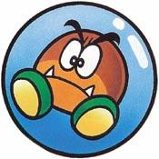 Bubble Goomba