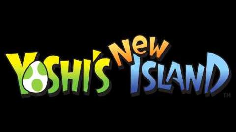 World 5 - Yoshi's New Island Music Extended