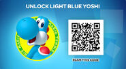 PANEL LIGHT-BLUE-YOSHI-QR