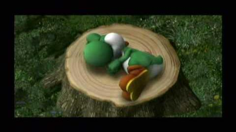 Super Smash Bros. Brawl - Yoshi Tribute