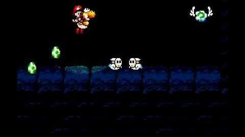 Yoshi's Island Extended Flutter