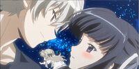 Haruka & Kazuha