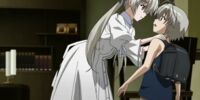 Yosuga no Sora Episode 10