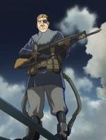 Trenchgun