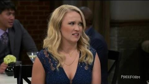 Young and Hungry Season 5 Episode 7 Young & Bridesmaids