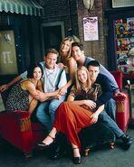 Friends Season 6 Picture