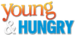 Young & Hungry Logo