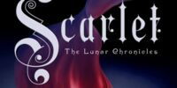 Book:Scarlet (Marissa Meyer)