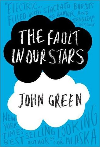 File:The Fault in Our Stars by John Green.jpg