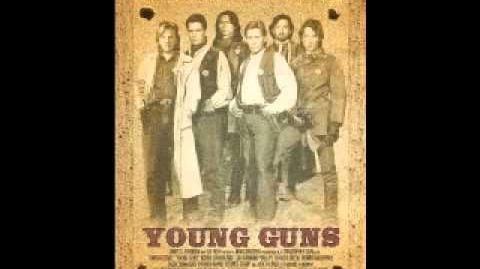 Young Guns theme