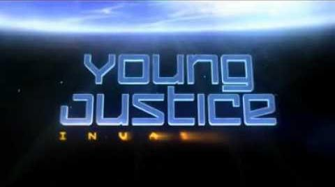 Young Justice Invasion Season 2