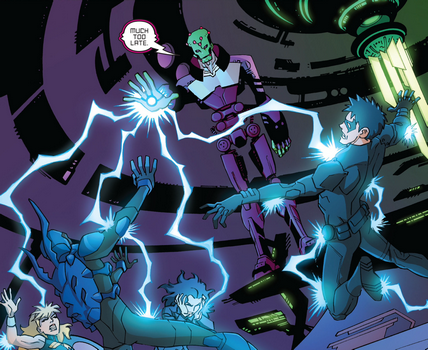 File:The Collector attacks the Team.png