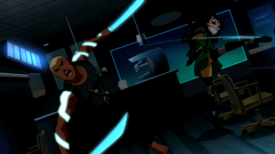 File:Cheshire knocks Aqualad out.png