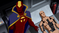 Red Tornado introduces John Smith.png