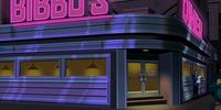 Bibbo's Diner