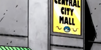Central City Mall