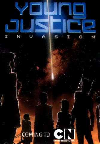 Invasion Comic-Con