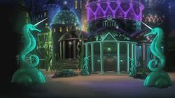 Conservatory of Sorcery