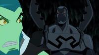 Black Beetle declares the ambassador unfit